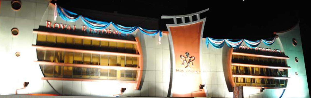 Hotel Royal Residency – Gorakhpur