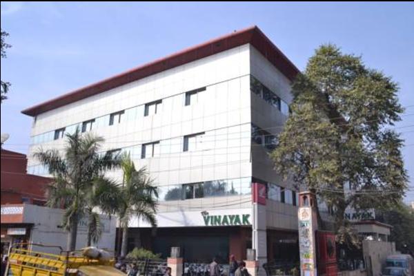 Hotel Vinayak – Gwalior