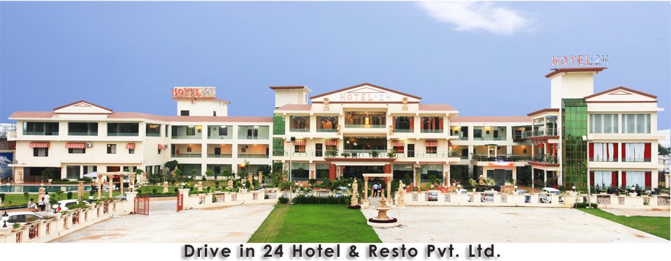 Drive in 24 Hotel & Resto Pvt. Ltd