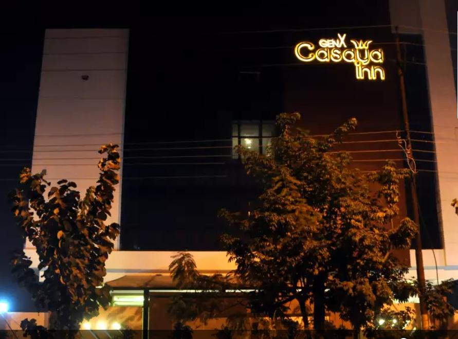 Hotel GenX Casaya Inn – Lucknow