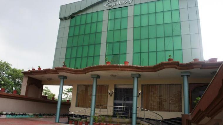 Hotel Galaxy Intercontinental – Bodh Gaya